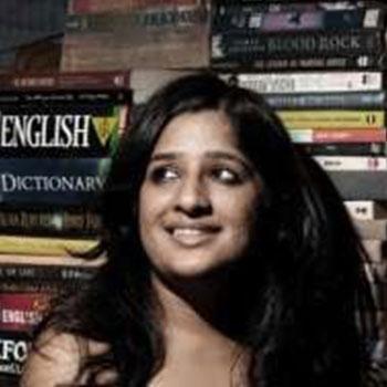 Nisha Susan's Book