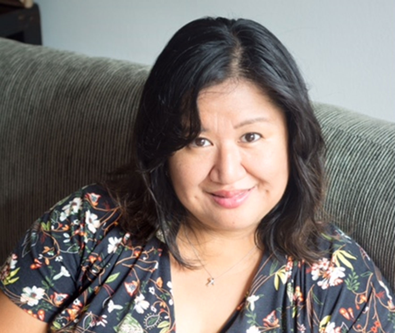 New Author: Noelle Q. de Jesus