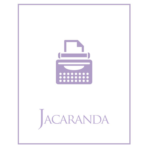 Cursed and Other Stories - Jacaranda Agency