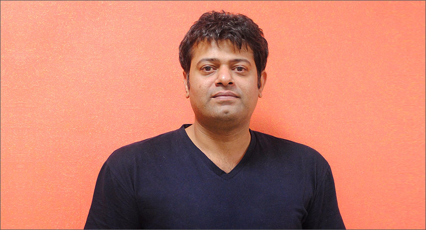 Interview with Sidharth Rao