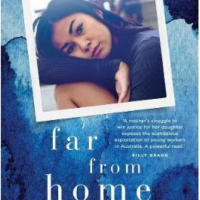 Rosie Ayliffe, author of Far From Home